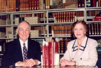 Walter and Ann Crawford