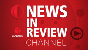News in Review logo