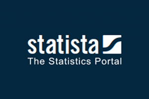 Image of the Statista logo