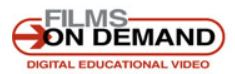 Filims on Demand Digital Educational Video