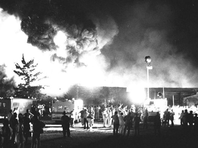 Beverly Hills Supper Club Fire- 1977 - Major American Fires ...