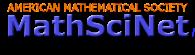 MathSciNet