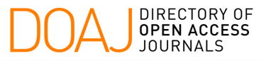 Logo for the directory of open access journals. Links to the directory of open access journals.
