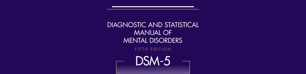 DSM-5 Online - Diagnostic and Statistical Manual of Mental Disorders