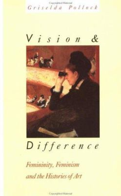 Vision and Difference book cover