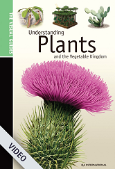 The Visual Guides: Understanding Plants and The Vegetable Kingdom