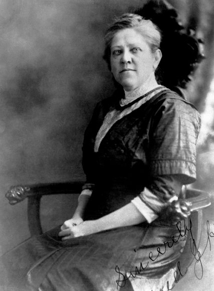 Photo of Mildred Hill