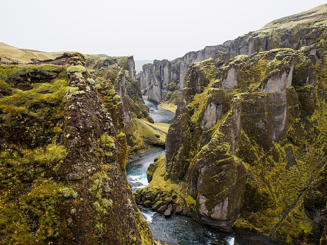 tectonic plate iceland