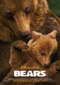 Bears DVD Cover