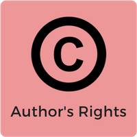 Image showing the copyright symbol and author's rights