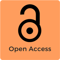 Image of Open Access lock logo