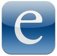 epocrates app button