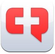 medibabble app button