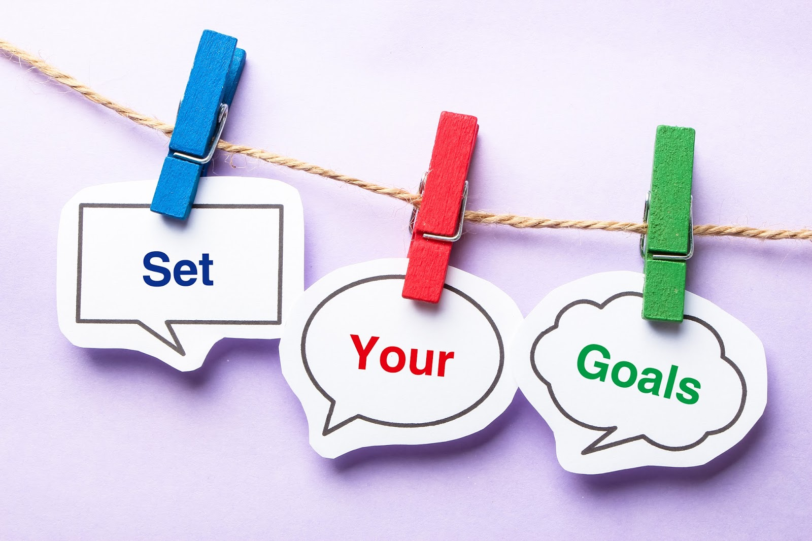 Goal Setting - LIVE Smart - LibGuides at University of Dundee