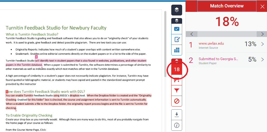 assignment plagiarism checker