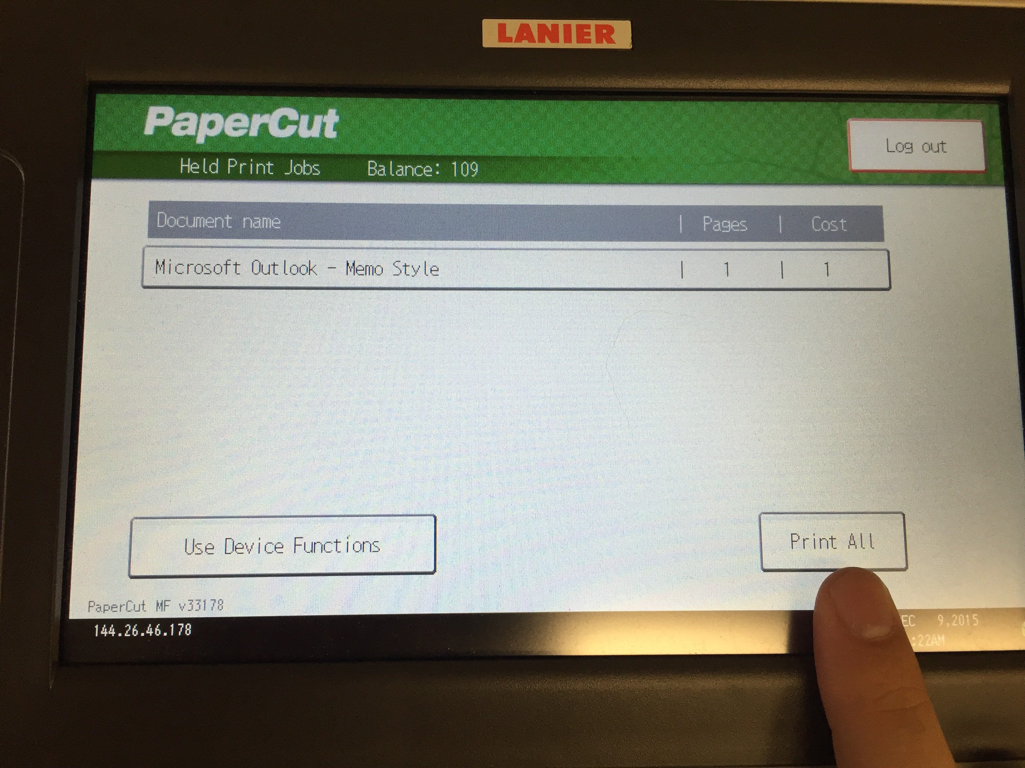 ramprint tech help libguides at west chester university of pa