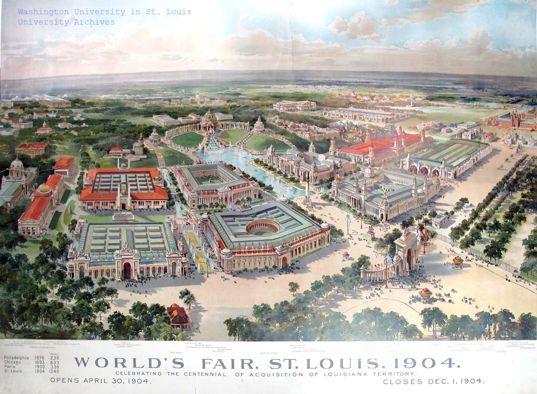 1904 st louis fair and the World's fair pavilion rental and background information of this magnificent open air shelter that has been one of the park's most popular and impressive attractions.