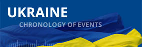 Ukraine - chronology of events