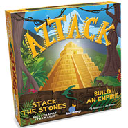 aztack board game