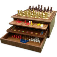 classic board game set