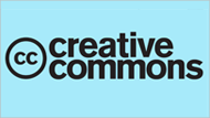 creative commons for coursework screen shot