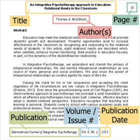 Library of Academic and Scholarly Journals Online