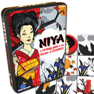 niya board game