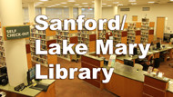 sanford lake mary library introduction screencapture