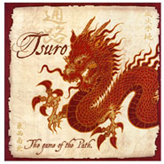 tsuro board game