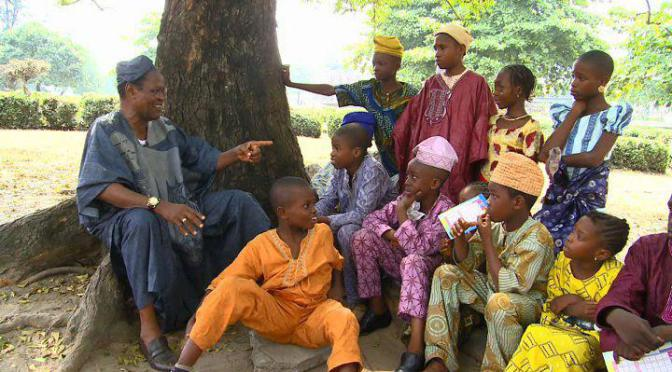 Home - Welcome to Nigeria Storytelling - LibGuides for Library ...