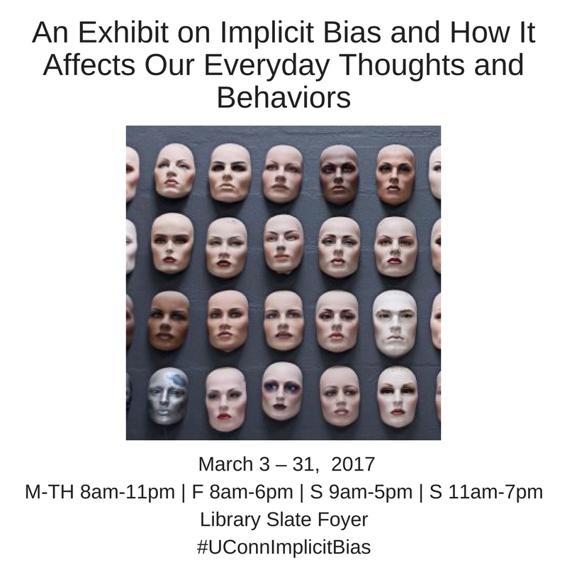 Implicit Bias Exhibit