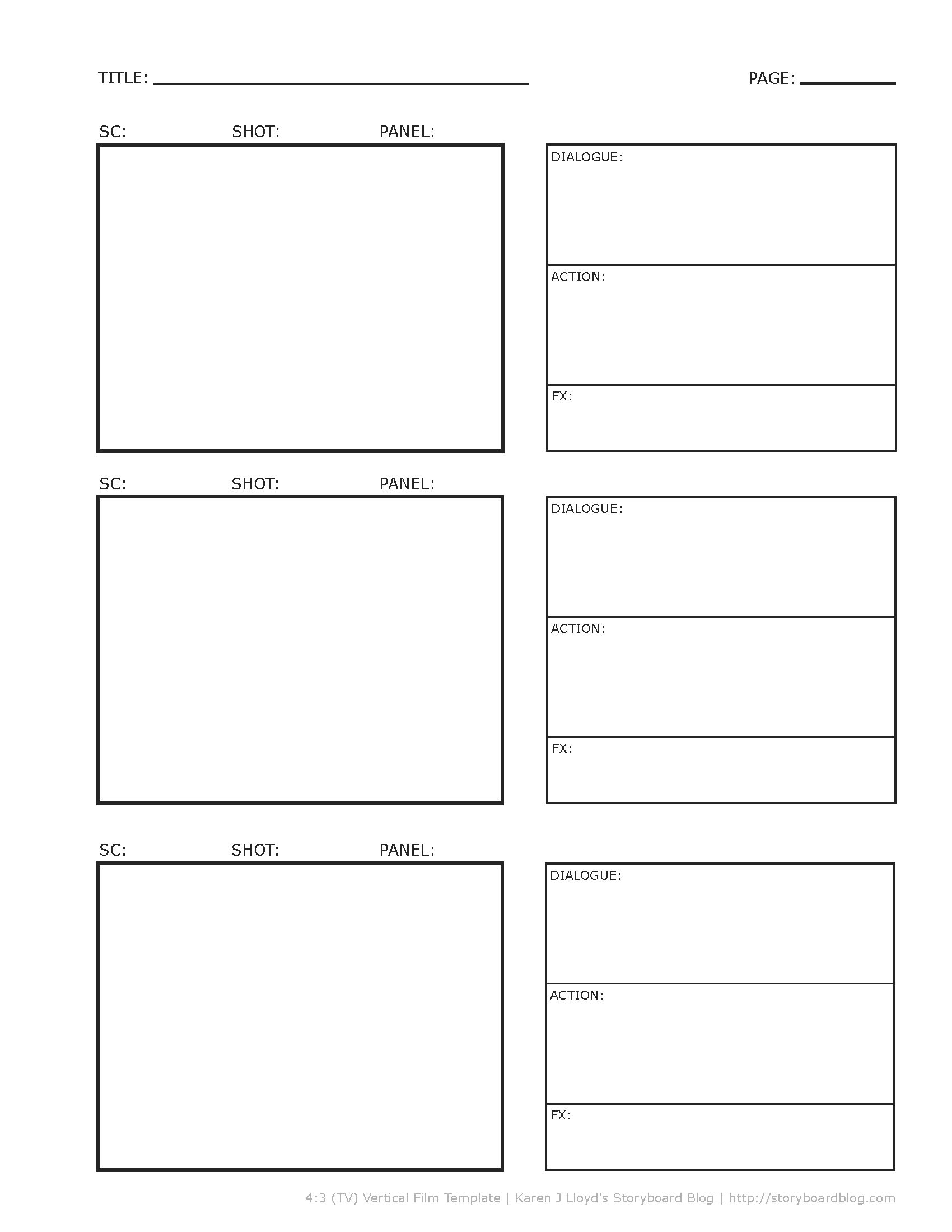 Storyboarding And Scripting Digital Storytelling Library Guides