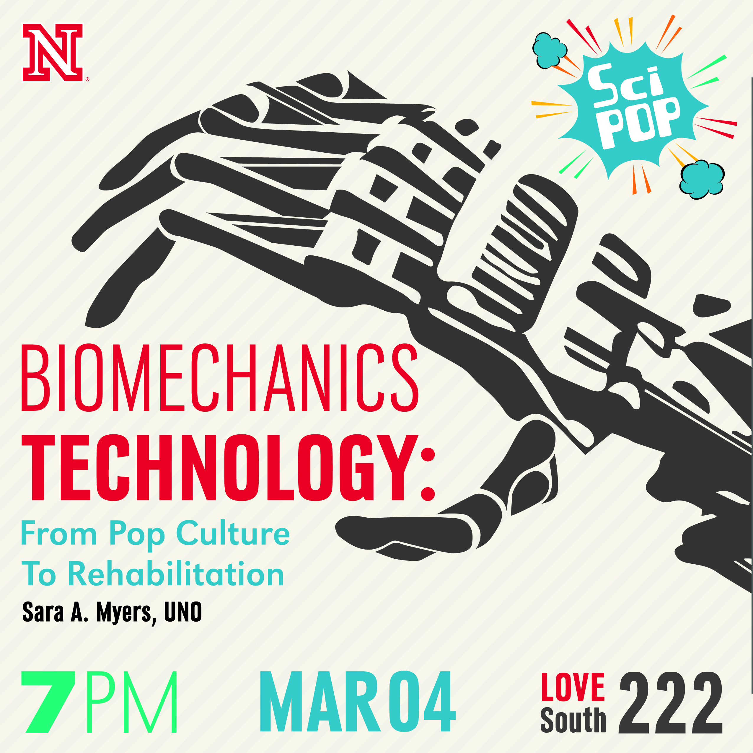 Biomechanics Technology: From Pop Culture to Rehabilitation