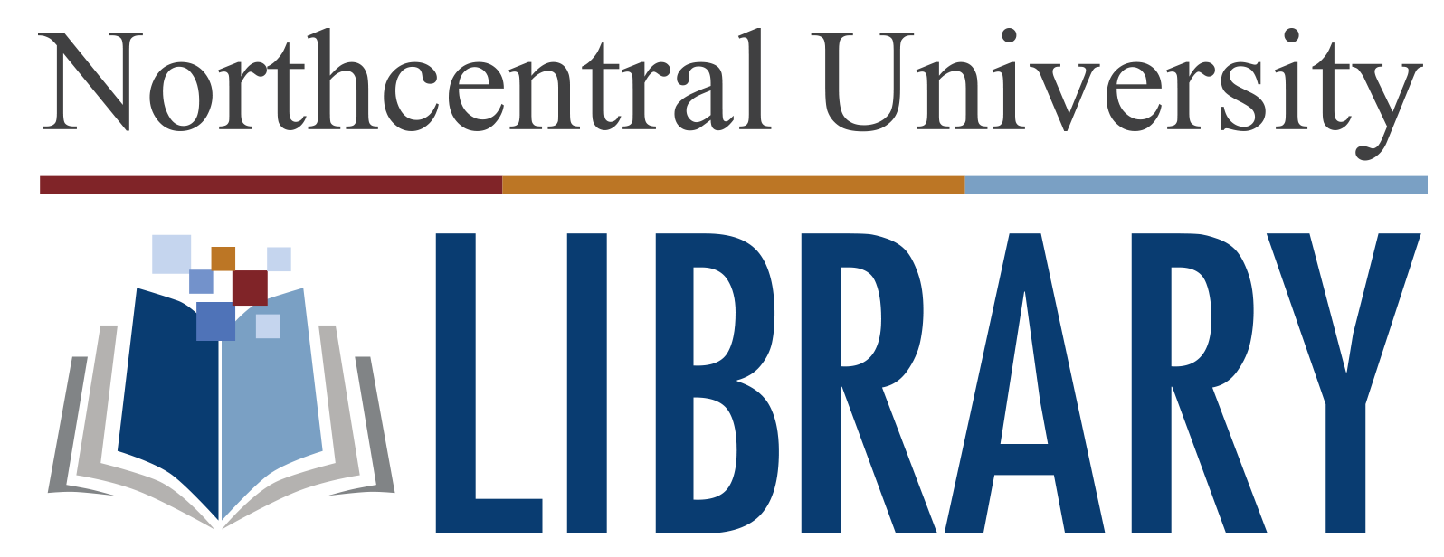 Northcentral University Library banner image