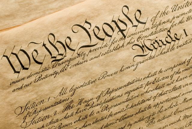 What is Constitution Day?