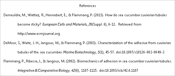 Endnotes bibliography