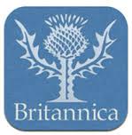 Britannica Online logo
