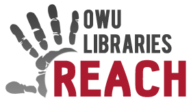 OWU Reach logo.