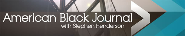 American Black Journal web banner