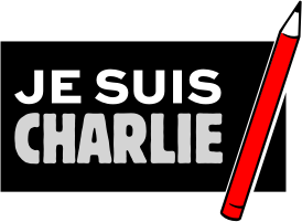 Je Suis Charlie icon