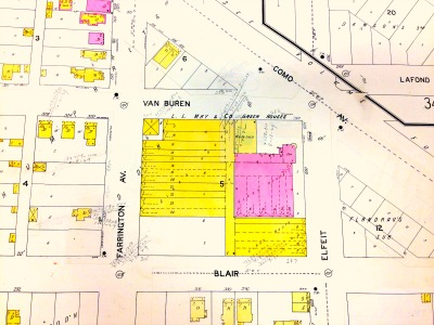 Fire Insurance Maps At Mnhs Libguides At Minnesota