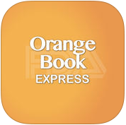 Orange Book logo
