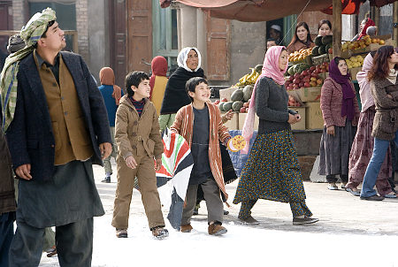Themes Symbols Quotes A Level Ib English The Kite Runner By