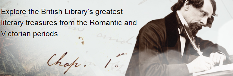 Romantics and Victorians