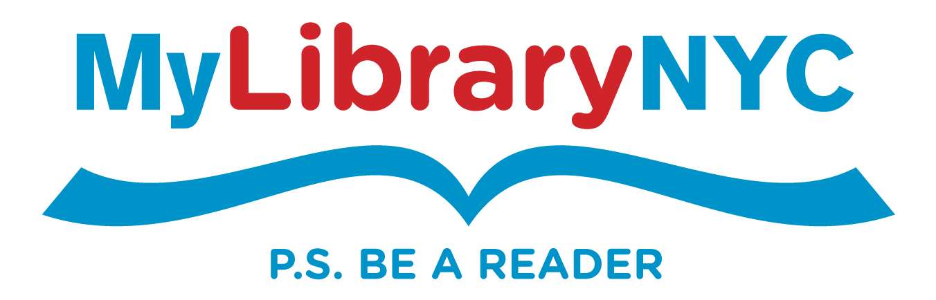 MyLibraryNYC Program Logo