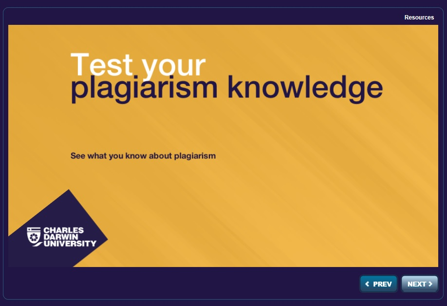 Test Essay For Plagiarism