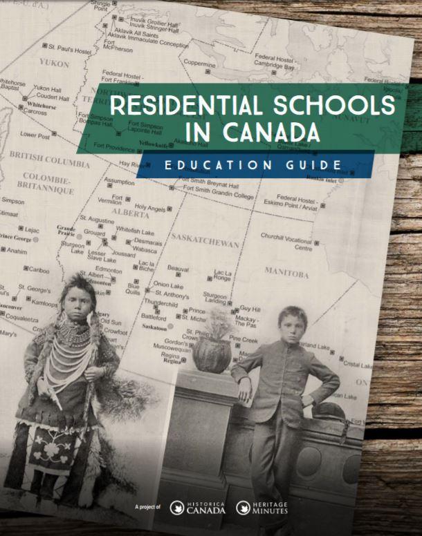 Residential Schools in Canada Essay Sample