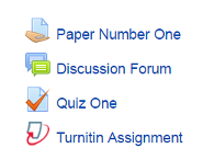how to check your work on turnitin before submitting deakin