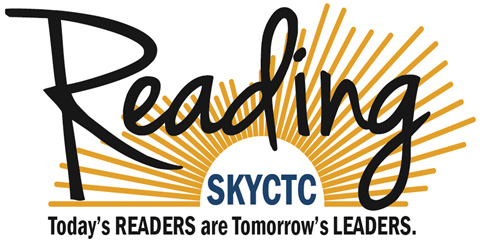 Today's Readers are Tomorrow's Leaders