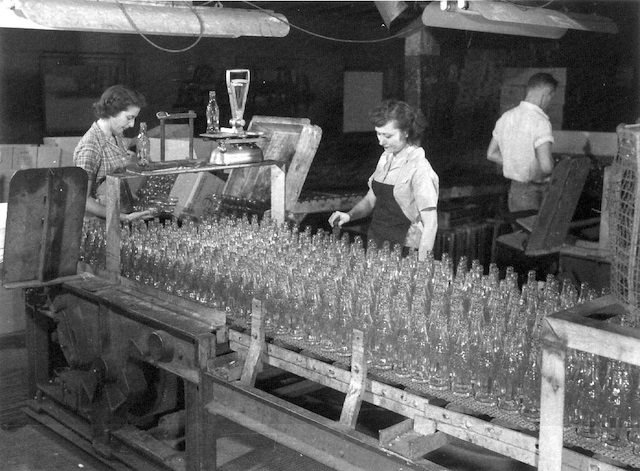 Glass Amp Ceramics Made In Appalachia Beyond Cabins